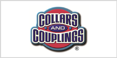 Collars and Couplings logo - Shaft Collar, Coupling