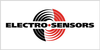 Electro-Sensors logo - Electrical Panel & Components