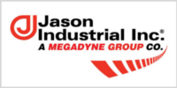 Jason Industrial Inc. logo - Belt Drives
