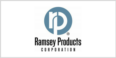 Ramsey Logo - Chain & Sprockets