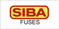 SIBA Fuses logo - Electrical Panel & Components
