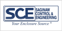 Saginaw Control Enclosure logo - Electrical Panel & Components
